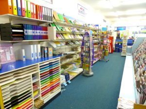 Garren Newsagency is an opportunity to own a fantastic, established, diverse business. Post Office, gift shop. lottery agent, stationer and news agency.