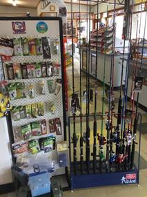 The Talbingo Supermarket is far more than your average supermarket. Selling all your standard lines plus fishing gear, camping gear and much more
