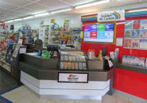 Biggenden Newsagency. What a wonderful opportunity to purchase a great business and residence in the North Burnett Region of Queensland.