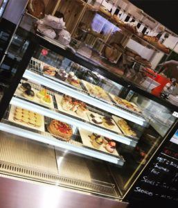 Patisserie 6 is an incredible commercial wholesale bakery with a brilliant, stable customer base. With the added bonus of a retail store.