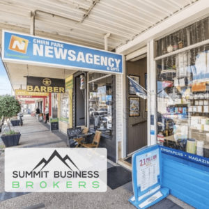 Chirn park newsagency for sale