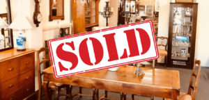 Revive furniture store is now sold