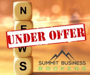 news on 2 under offer