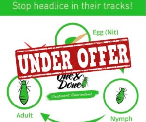 LCA under offer