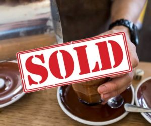 Fyshwick takeaway sold