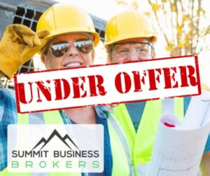 construction under offer