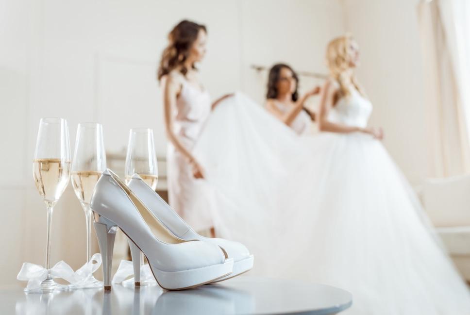 Canberra Bridal
