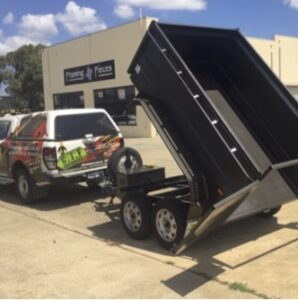 Canberra Towbar Fitters