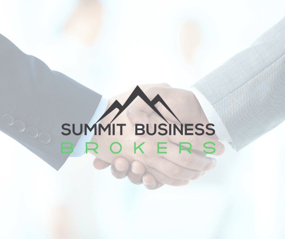 Closing with summit business brokers