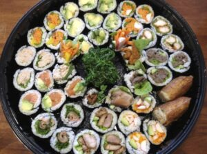 Mee's Sushi 3